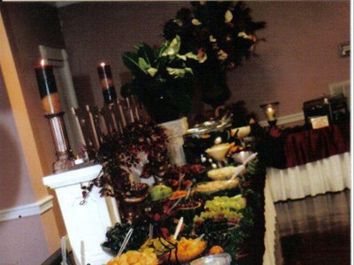 Tmx 1320930481944 Novwed7 Jackson wedding florist