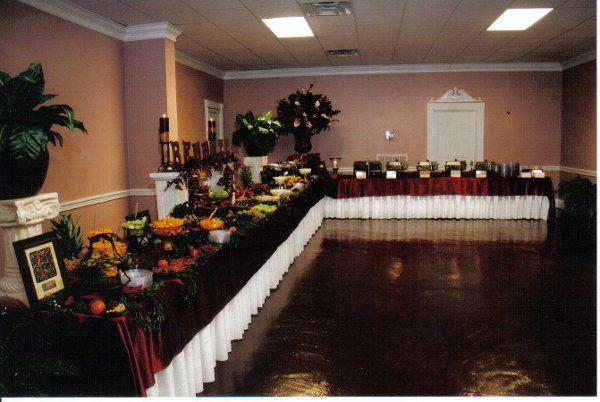 Tmx 1320930722418 Copyofnovwed8 Jackson wedding florist