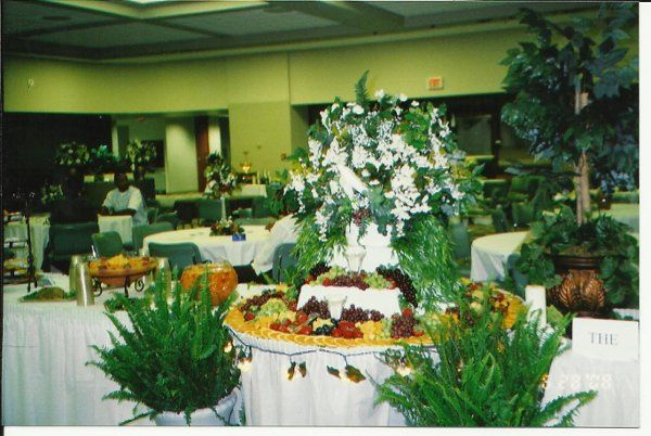 Tmx 1320931311241 Benderwed11 Jackson wedding florist