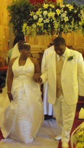 Tmx 1320931745328 Dexterandlashundarobinson1 Jackson wedding florist
