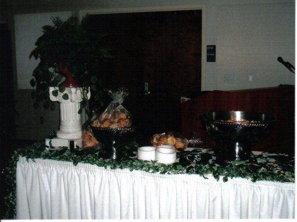 Tmx 1320932486703 CopyofPBB2 Jackson wedding florist