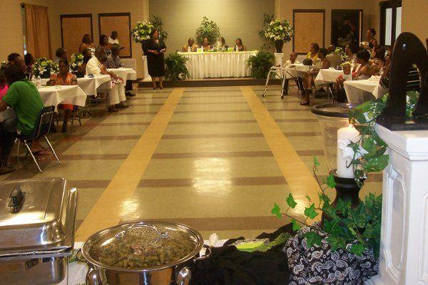 Tmx 1320933615989 WatsonFamilyReunion028 Jackson wedding florist