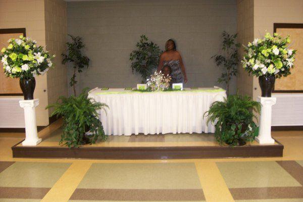 Tmx 1320933718528 WatsonFamilyReunion007 Jackson wedding florist
