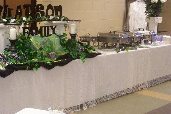 Tmx 1320933734394 WatsonFamilyReunion011 Jackson wedding florist