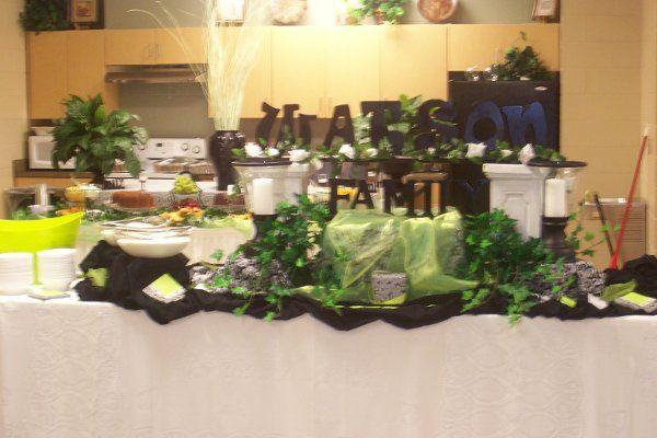 Tmx 1320933771787 WatsonFamilyReunion009 Jackson wedding florist