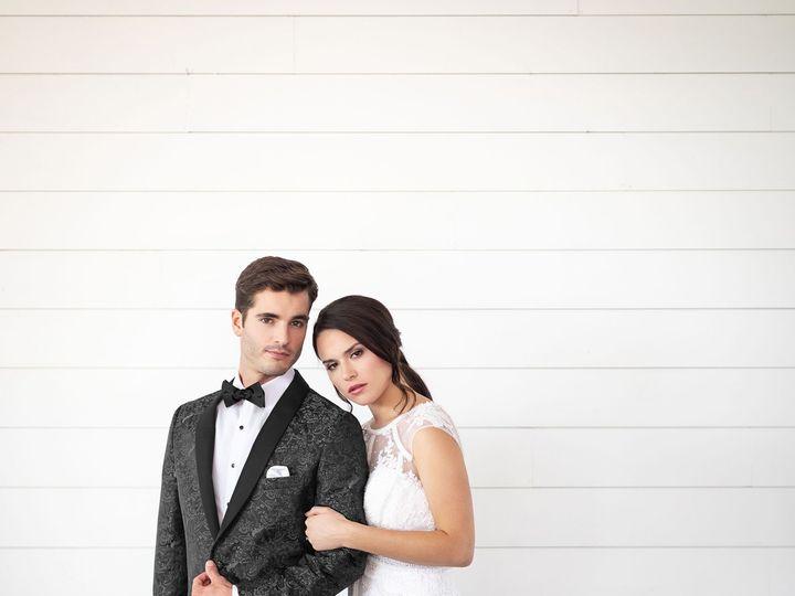 Tmx 192 Granite Aries Tuxedo 19 2 51 1947953 159137318043793 Bastrop, TX wedding dress
