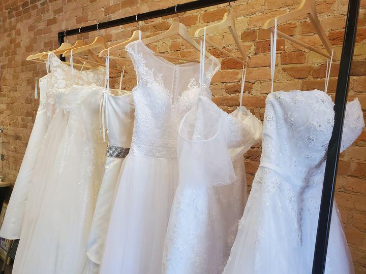 Tmx 20201005 130045 51 1947953 160286767176930 Bastrop, TX wedding dress