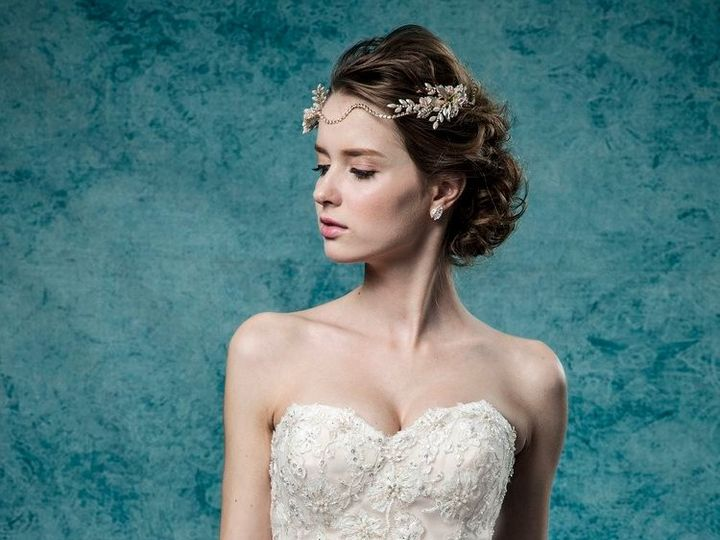 Tmx Om3174 4 51 1947953 159137272446643 Bastrop, TX wedding dress