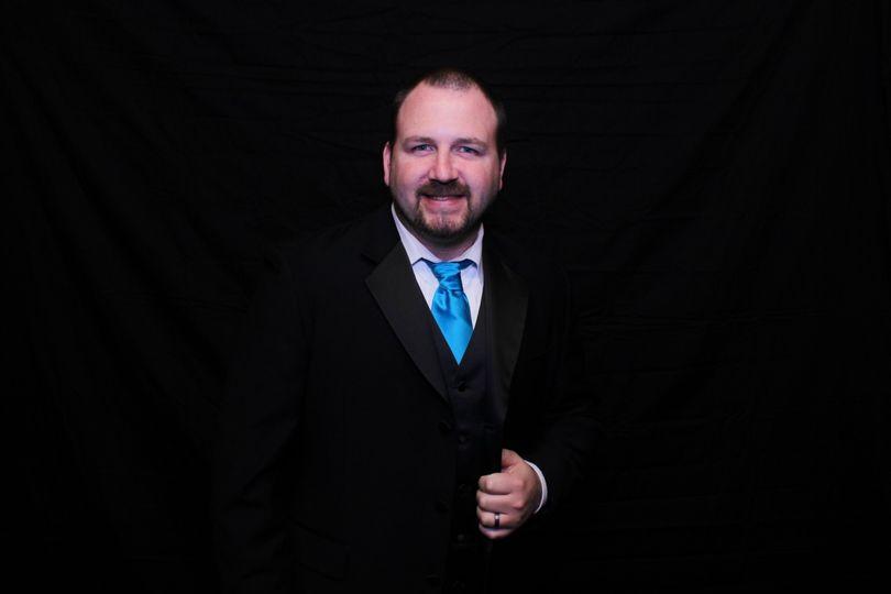 Mike Marchbanks- Wedding DJ, Owner and Sales