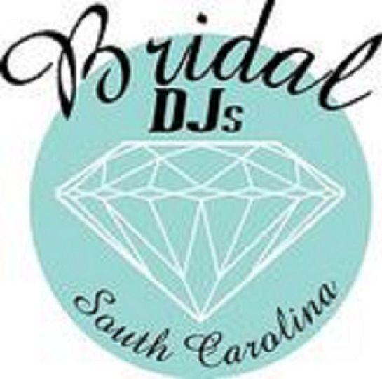 Bridal DJs logo