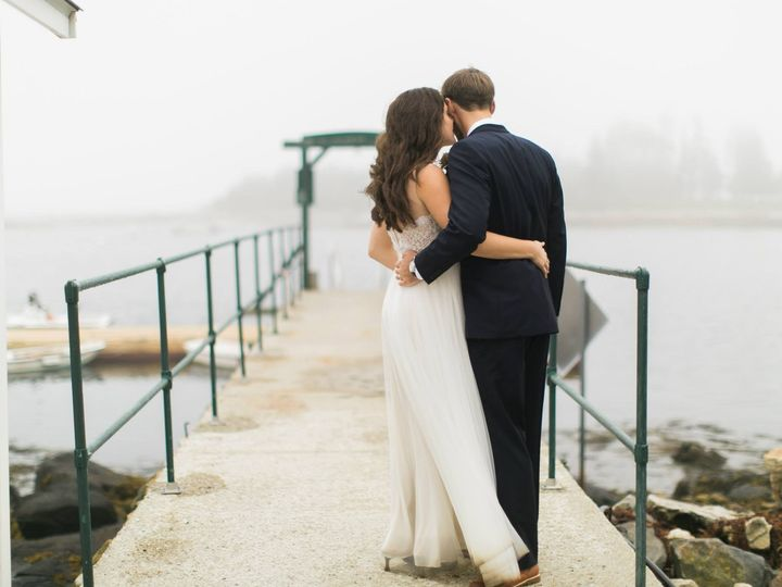 Tmx 1422405572267 1622478101527032780784265298932692652995014o Portland, Maine wedding florist