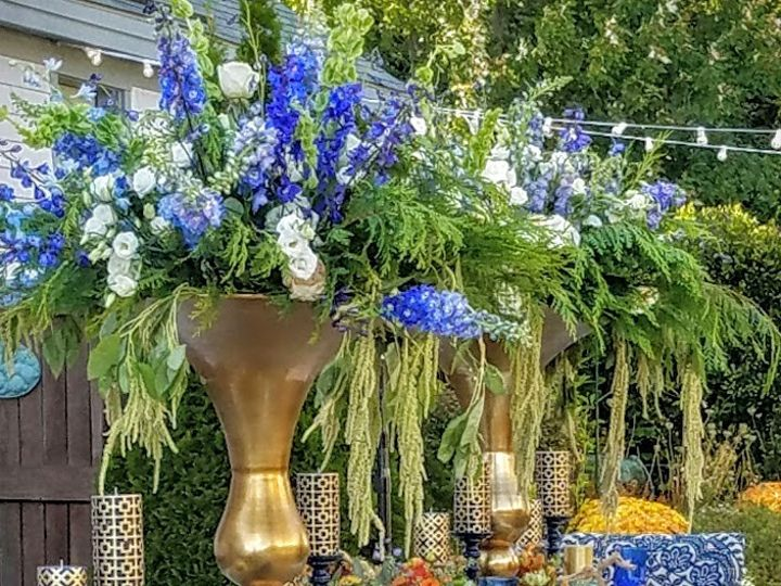 Tmx 1504782037907 20160928081441 Portland, Maine wedding florist