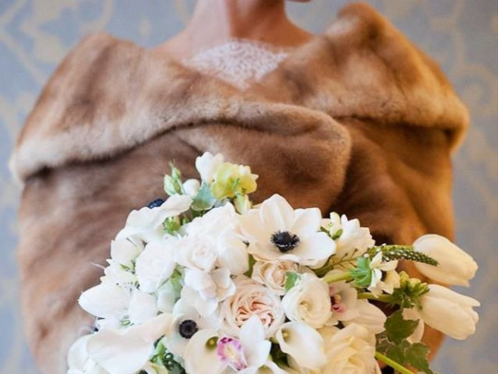 Tmx 1504783191560 126472779562048261241533140469766161365n Portland, Maine wedding florist