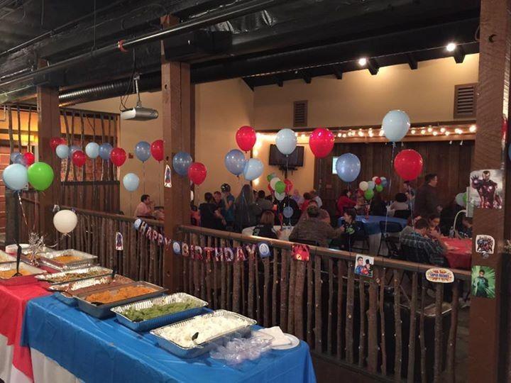 Tmx 1490893928078 Birthday Party 4 Enumclaw, Washington wedding venue