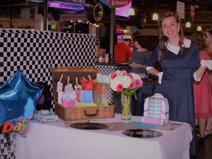 Tmx 1490894004334 Sock Hop At The Claw Enumclaw, Washington wedding venue