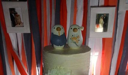 Cakes by Genevieve LLC