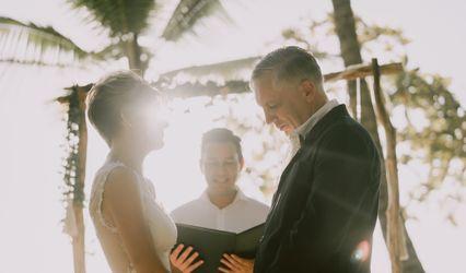 Wedding Officiants Costa Rica 1