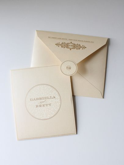 Simple envelope