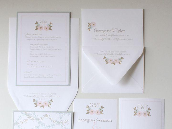 Tmx 1429113923635 Img5391 Ardmore, Pennsylvania wedding invitation