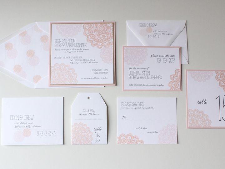 Tmx 1429114068207 Img5410 Ardmore, Pennsylvania wedding invitation
