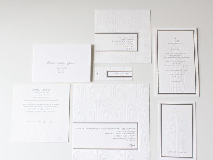 Tmx 1429114384867 Img5439 Ardmore, Pennsylvania wedding invitation