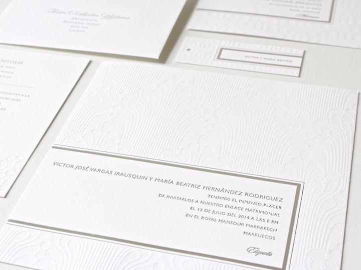 Tmx 1429114422911 Img5442 Ardmore, Pennsylvania wedding invitation