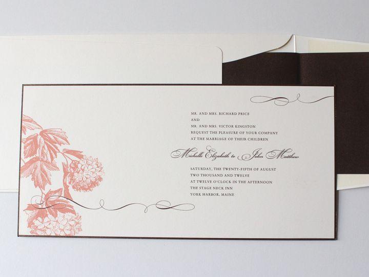 Tmx 1429114460443 Img5452 Philadelphia, PA wedding invitation