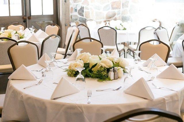 Wheel Room weddings