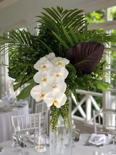 Centerpiece Sample