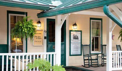 Eagles Mere Inn 1