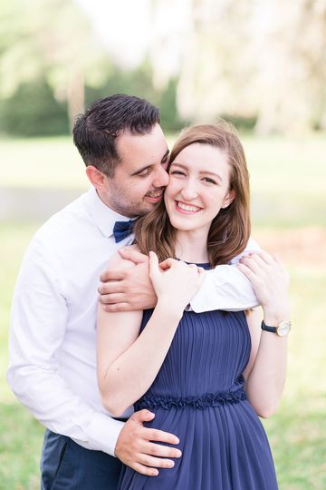 My Beautiful Wife and I