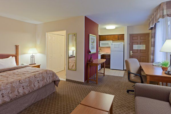 Staybridge Suites Chantilly Studio Suite