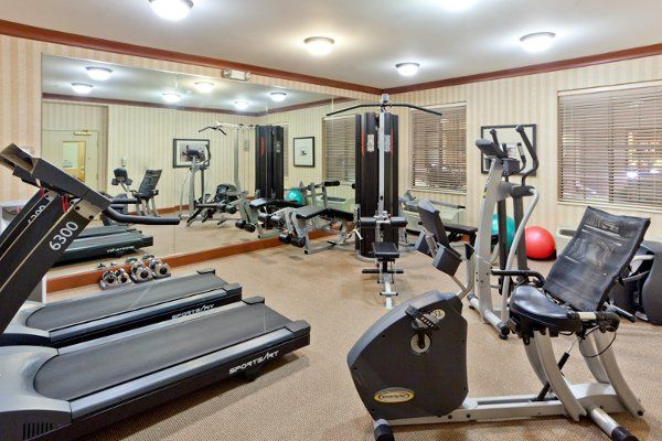 Staybridge Suites Chantilly 24-Hour Fitness Center