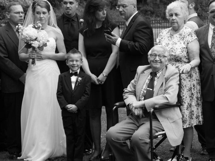 Tmx 1520052060 1be6bcbb23f0286c 1520052058 F49fc9b25176debd 1520052048138 19 0428 L N DSC 7394 Gray, ME wedding photography