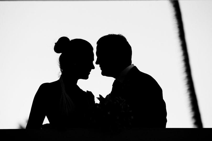 Bridal shadows