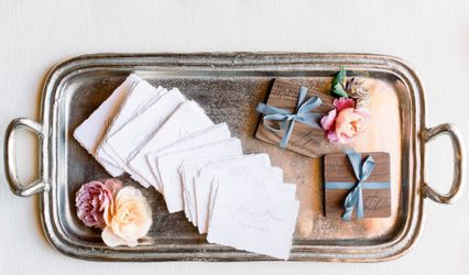 Love Notes Paper Company