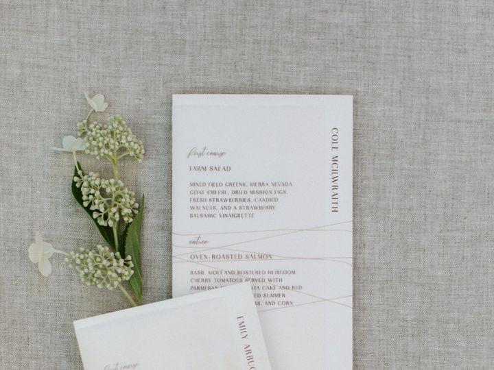 Tmx Ecwedding 0116 51 971063 157437230584621 Santa Rosa, CA wedding invitation