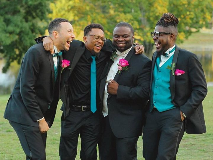 Tmx 1461182291371 12733467102086175981480512377622706321090095n Virginia Beach, VA wedding videography