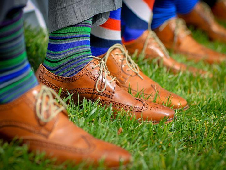 Tmx 1461182521437 Shoes Virginia Beach, VA wedding videography