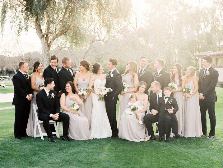 Planner: Tie the Knot by TessaPhotographer: Rachel Solomon PhotographyFlorist: The Wildflower AZ