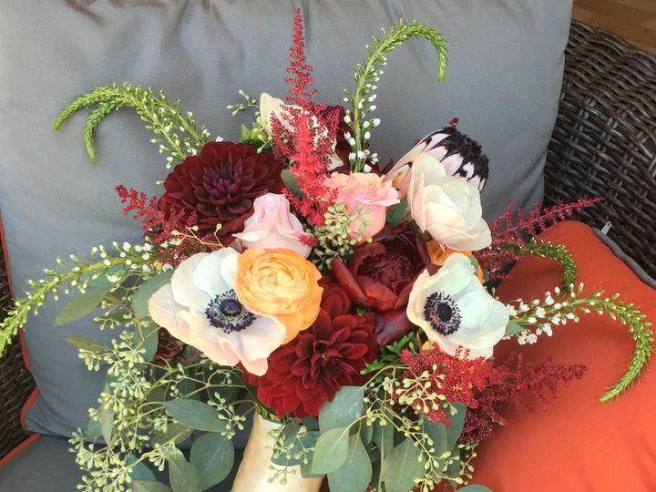 Tmx 1505931928697 Photo Sep 09 12 06 06 Torrance, CA wedding florist