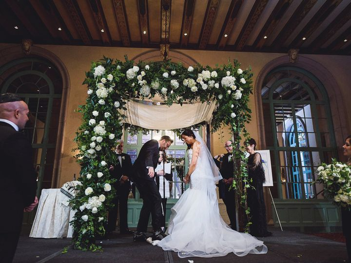 Tmx 1518134761 63324587e6f8ab6e 1518134759 3f3381dc36f76775 1518134757676 4 180113 Meredith Yo Torrance, CA wedding florist
