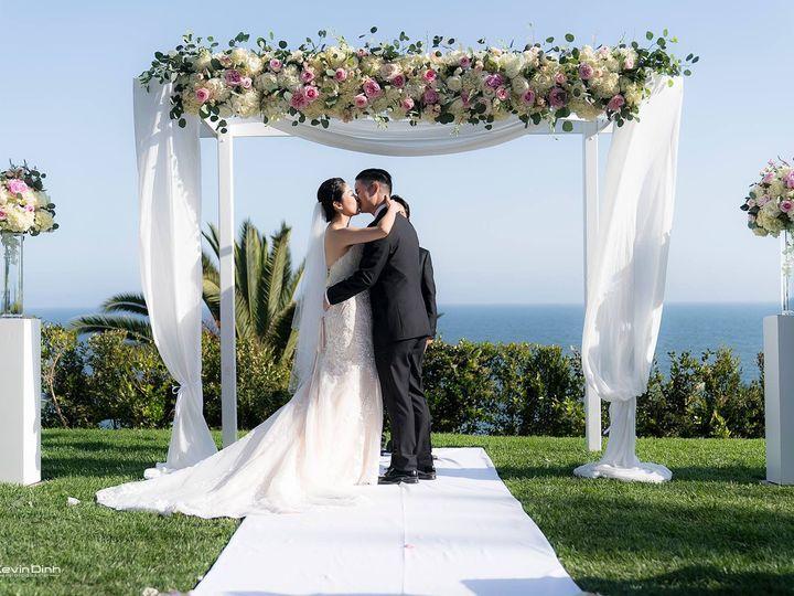 Tmx 1537487288 516f1c639ec138bb 1537487286 Cca7679b4527aad7 1537487283508 17 Photo Jun 13  20  Torrance, CA wedding florist