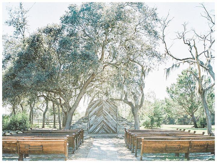 Bending Branch Ranch
