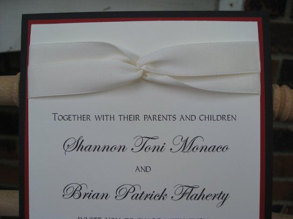 Tmx 1306527345806 IMG1352 Lebanon wedding invitation