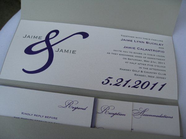 Tmx 1306527375884 IMG1369 Lebanon wedding invitation