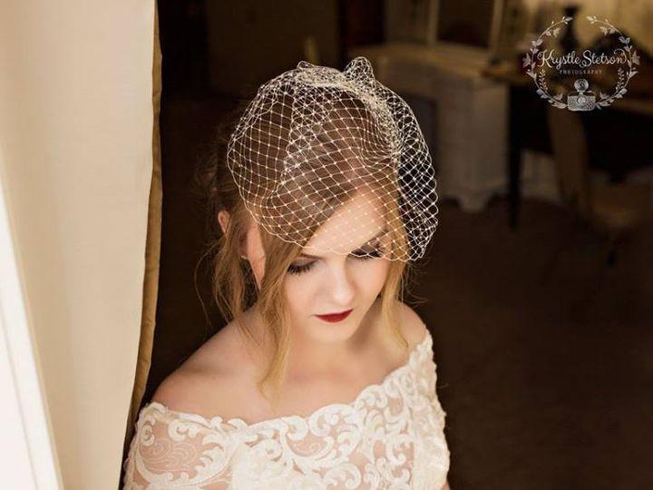 Tmx Krystle 1 51 1043063 V2 Rocklin, CA wedding planner