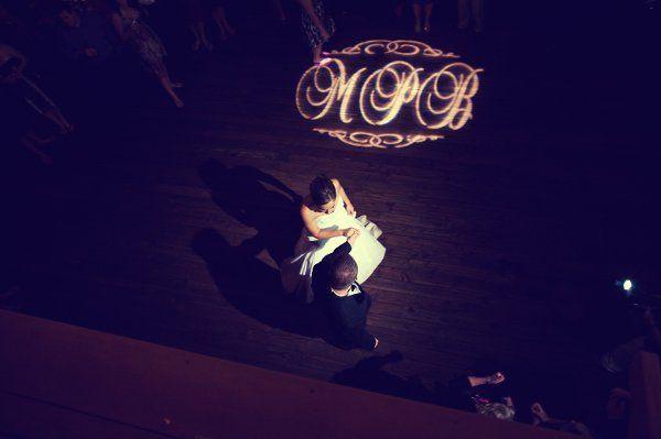 Sound In Motion Monogram @ Nestldown, Los Gatos