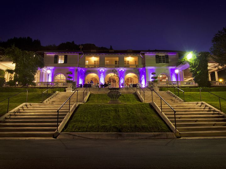Tmx 1399004017518 Villa Montalvo Purple  Scotts Valley wedding dj