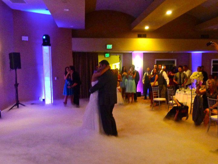 Tmx 1399005057805 Dancing On Clou Scotts Valley wedding dj